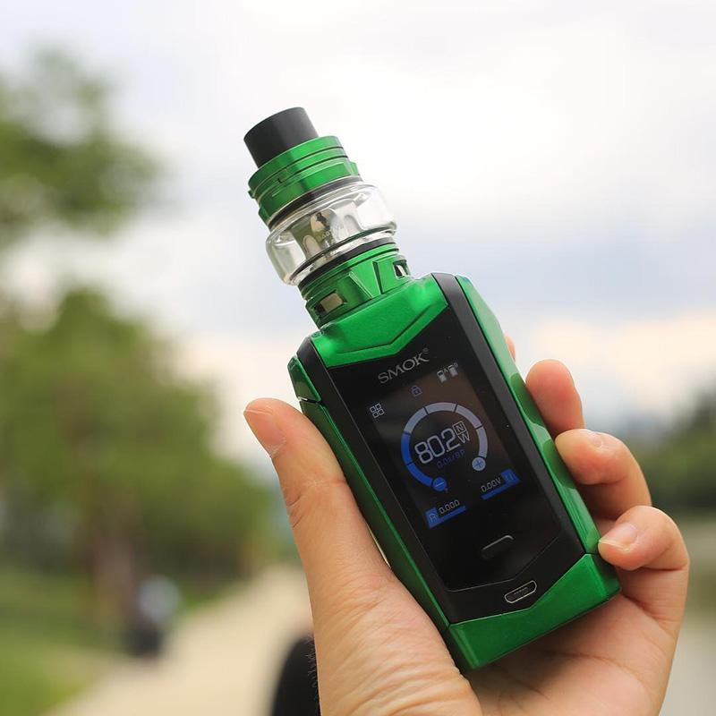 Smok Alien V2
