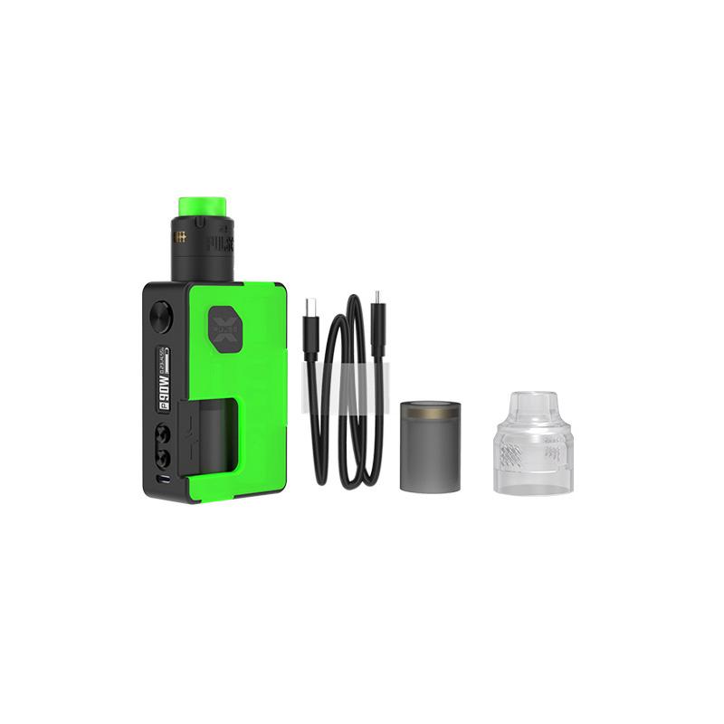 Vandy Vape Pulse X SE Kits
