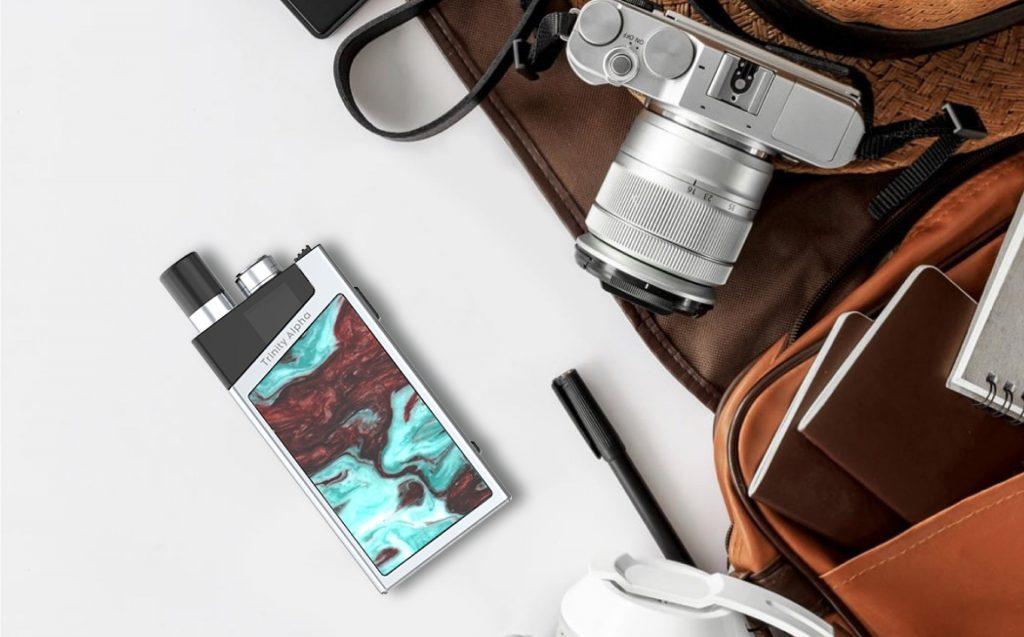 Smok Trinity Alpha Starter Kits