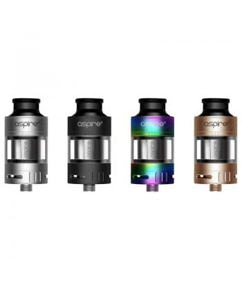 Aspire Cleito 120 Pro Subohm Tank With Mesh Coils