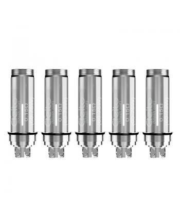 Aspire Replacement Coil Heads For Cleito Pro