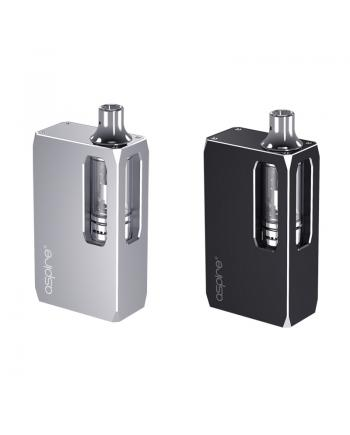 Aspire K1 Stealth 1000mAh 12W MTL Starter Kit