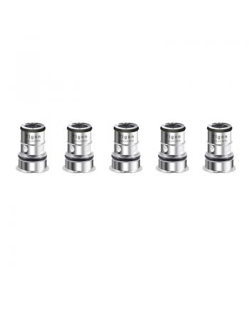Replacement Coil Heads For Aspire Tigon