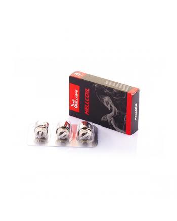 Hellvape Fat Rabbit Replacement Coils 3PCS/Pack