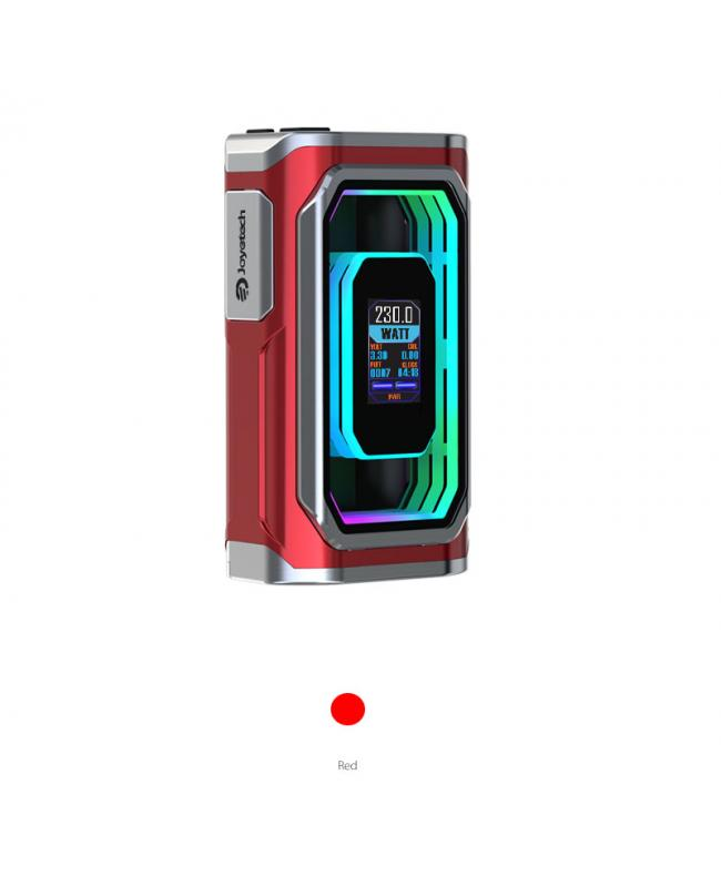 Joyetech Espion Infinite Voice Control 230W TC Box Mod