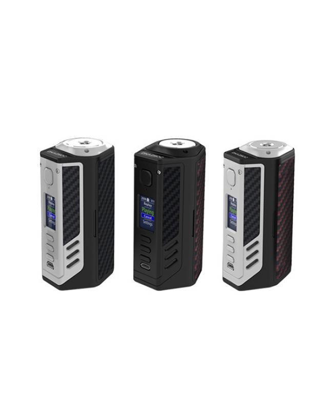 Lost Vape Triade DNA250C 300W Vape Box Mod