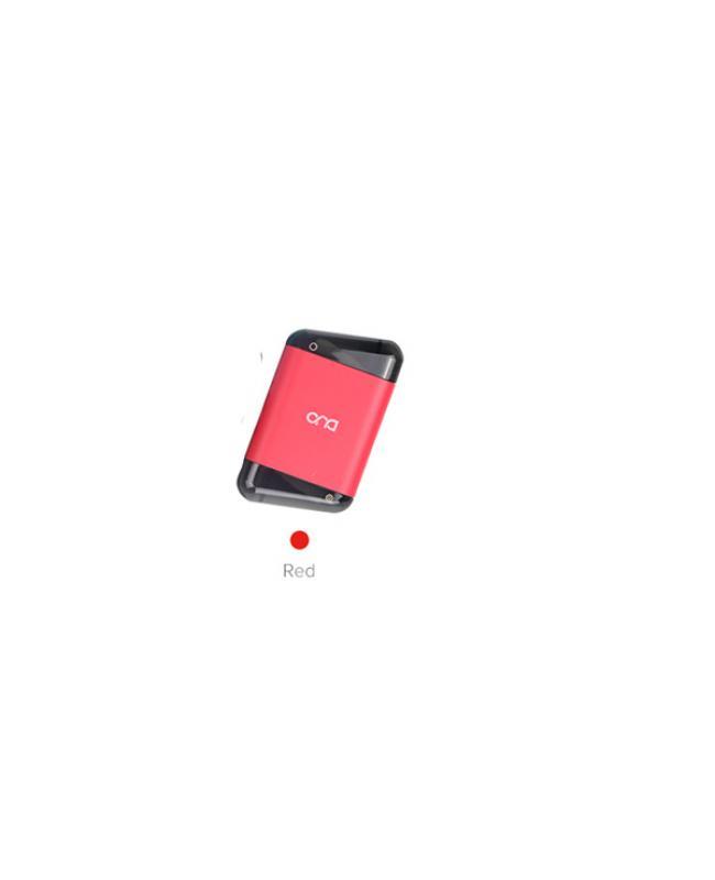 OVNS Duo Dual Pods Start Vape Kit