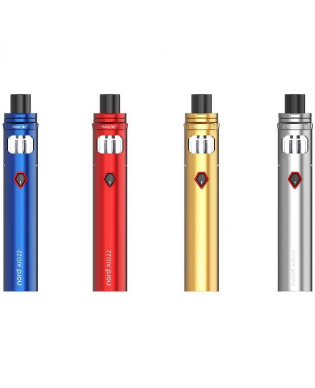 Smok Nord AIO 22 60W 2000mAh Portable Vapor Pens