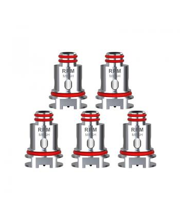 Smok RPM40 Replacement Coil Heads