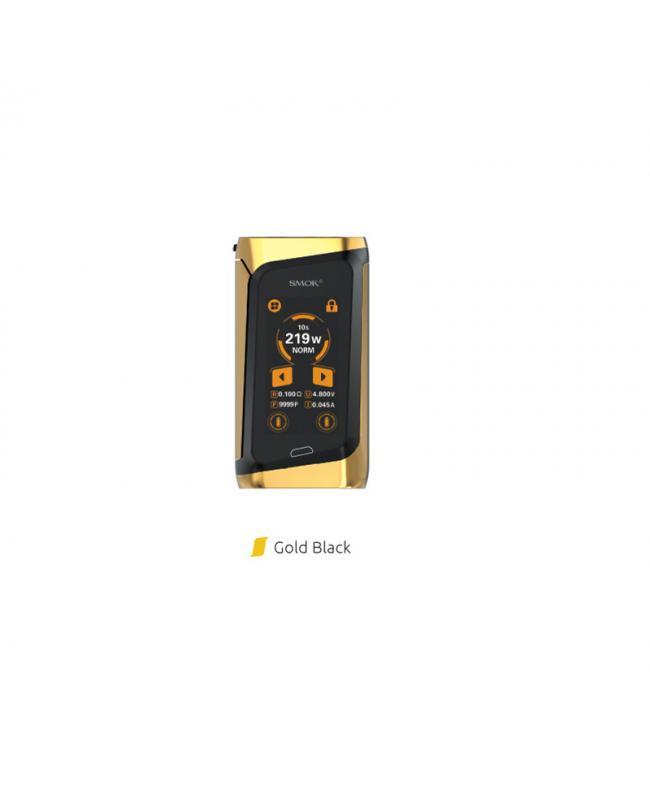 Smok Morph 219W Temp Control Box Mods