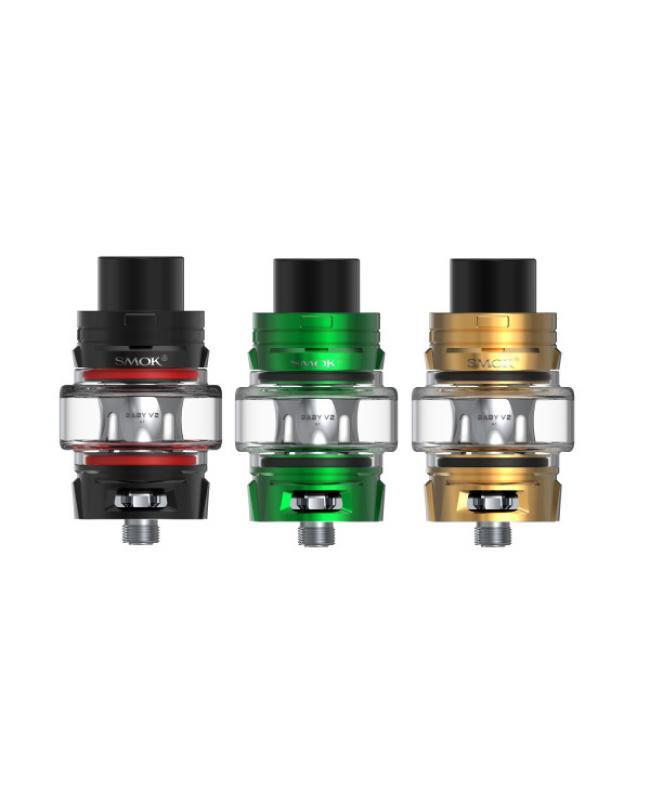 Smok TFV8 Baby V2 Sub Ohm Tank