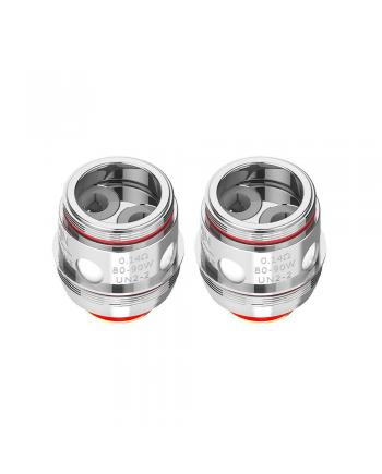 Uwell Valyrian 2 Replacement Coil Heads