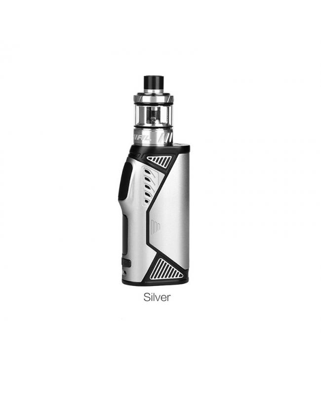 Uwell Hypercar 80W Kit With 3.5ML Whirl Tank