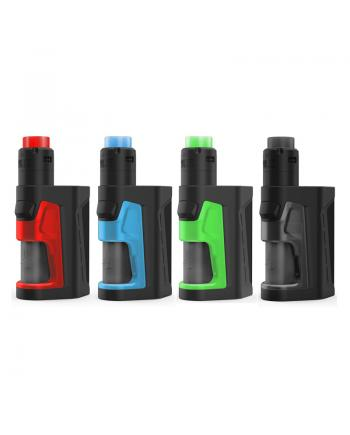 Vandy Vape Pulse Dual Squonk Kit With Pulse V2 RDA