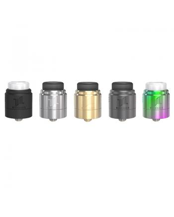 Vandy Vape Widowmaker RDA 24MM With Squonk Pin