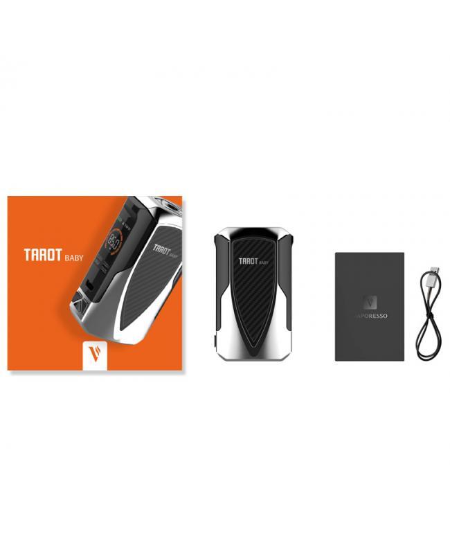 Vaporesso Tarot Baby 85W Starter Box Mods