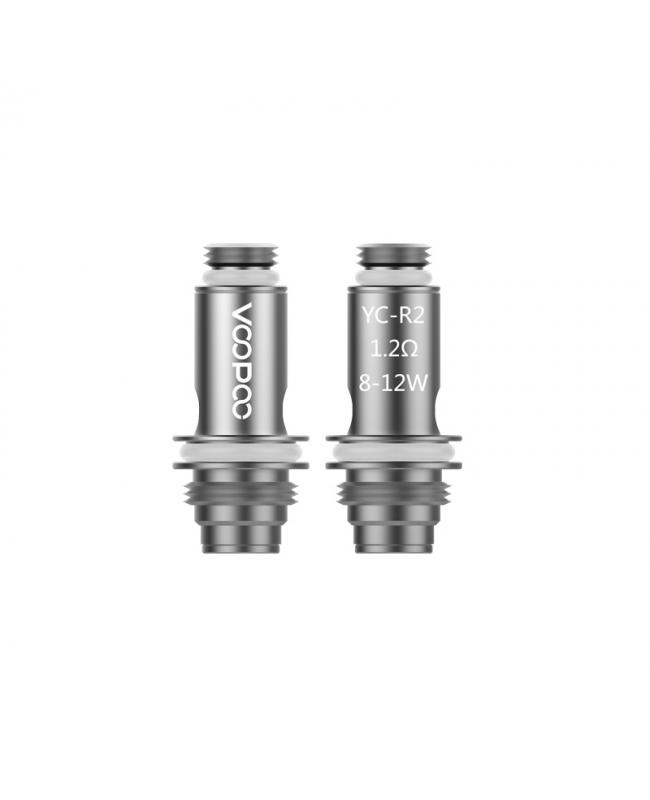 Voopoo Finic Coils