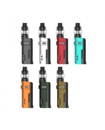 Voopoo REX 80W Vape Kit With Uforce Tank