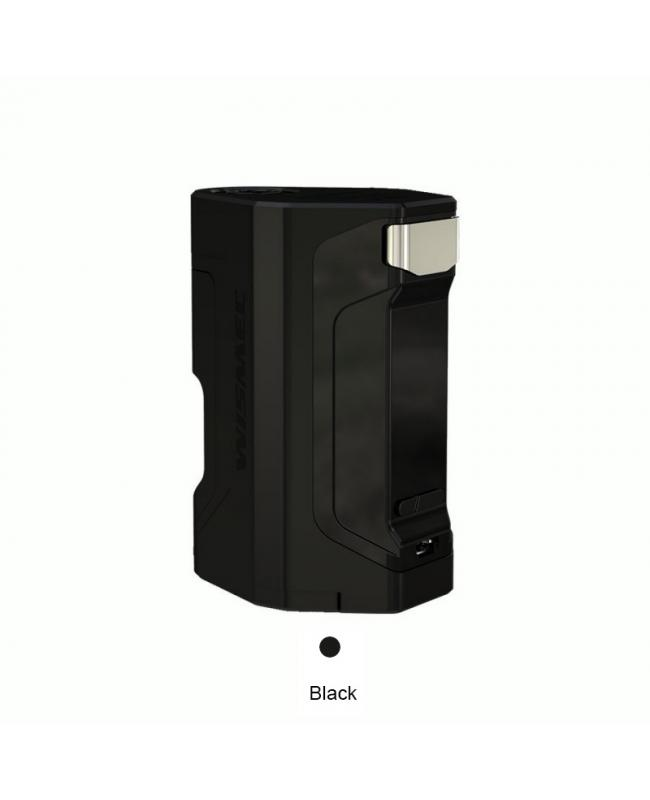 Wismec Luxotic DF 200W Squonk Box Mod