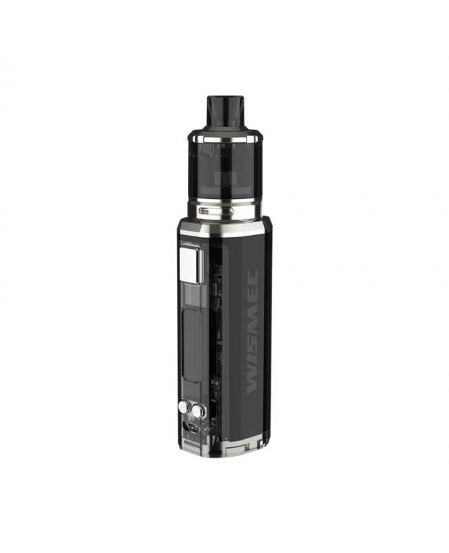 Wismec Sinuous V80 80W Kit