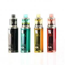 Wismec Sinuous V80 80W Kit With Amor NSE Tank