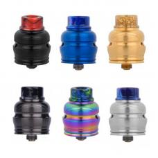 Wotofo Elder Dragon Rebuildable Dripping Atomizer RDA