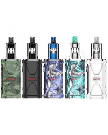 Innokin Adept 17W 3000mAh Kit With Zlide D22 Tank