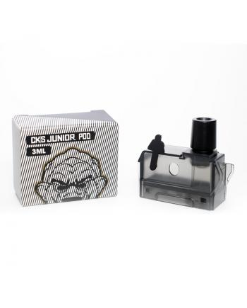 CKS Junior Replacement Pod Cartridges