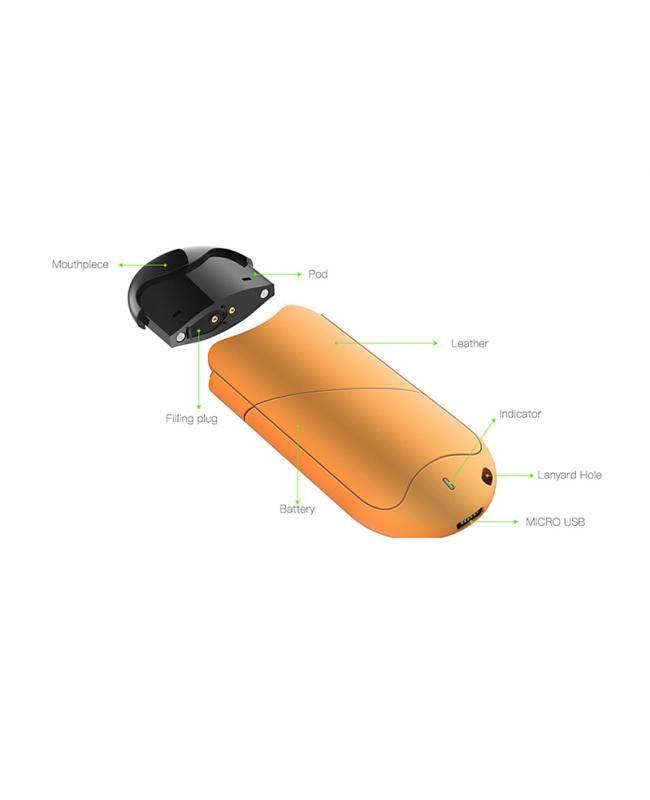 Perkey Lov Transformable Pod System Kit