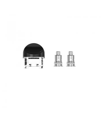 Sense Orbit Replacement Cartridge Pods With Coils