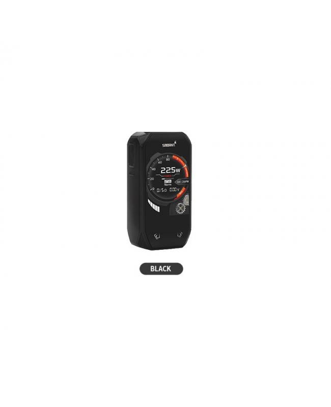 Naboo 225Watts Smoant Temperature Contol Box Mod