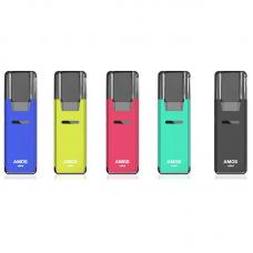 Smokjoy Amos Mini Pod System Starter Kit