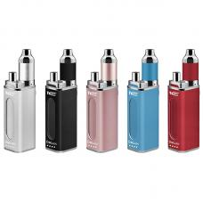 Yocan DeLux Oil Concentrate 2 IN 1 Vape Kit