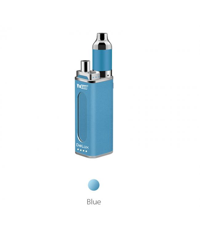 Yocan DeLux Oil Concentrate Starter Kit