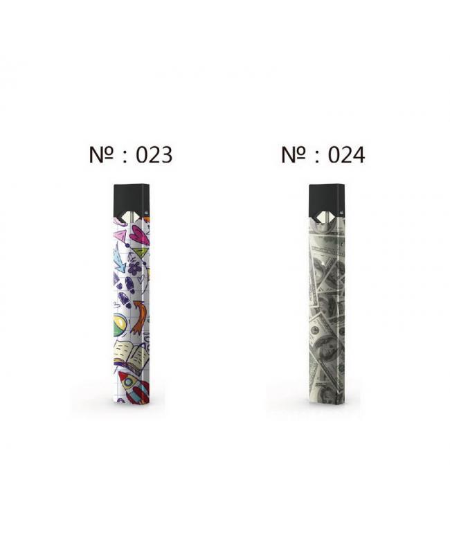 Vape Skin Decal Sticker Wrap For Juul