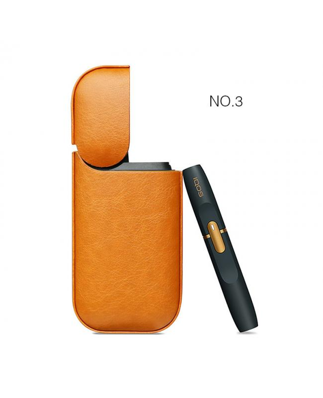 IQOS 2 3 Leather Protective Case