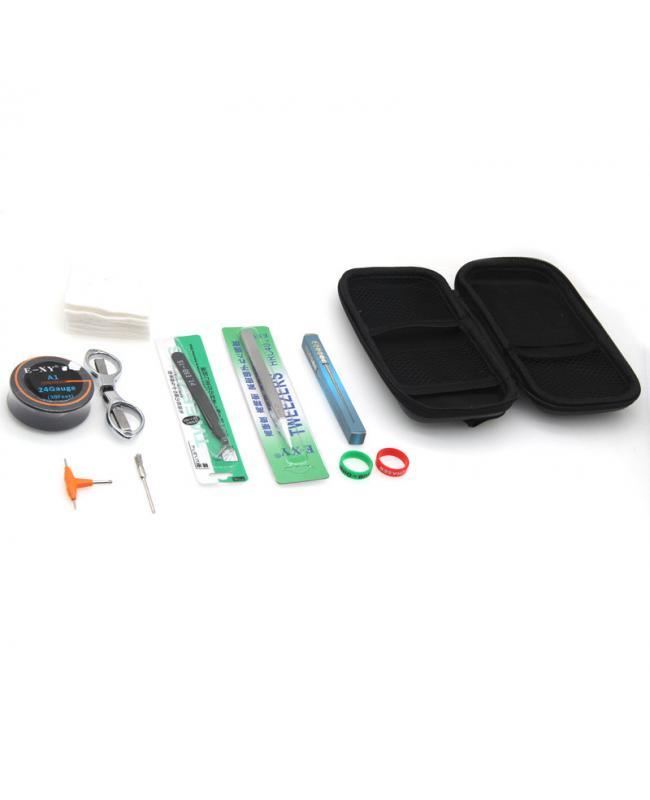 X6 Mini Vape Tool Kit
