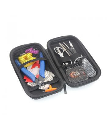DIY Vape Coil Building Tool Kit V3