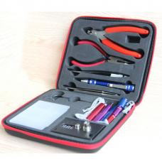 Vape Master Vape Tool Kit With Zipper Case
