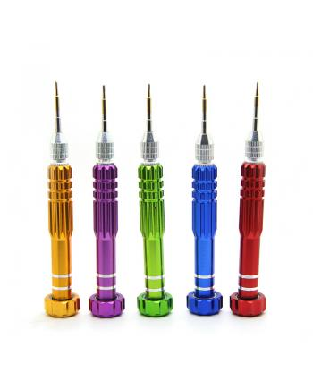 5 IN 1 Screwdriver Vape Tool