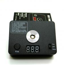 521 Tab V3 Ohm Meter