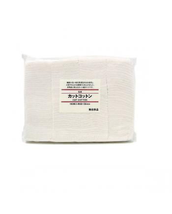 100% Japanese Organic Muji Cotton