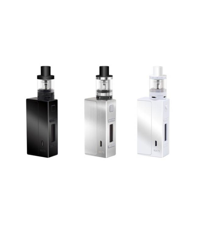 Aspire EVO75 75W Vape Kit