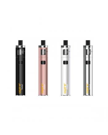 Aspire Pockex All In One Vape Kit