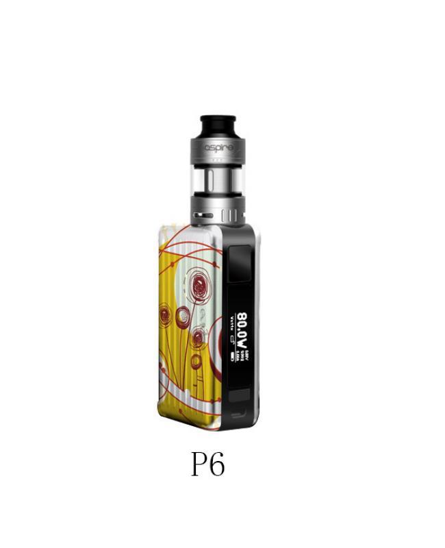 Aspire Puxos E Vaporizer Kits
