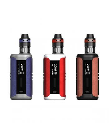 Aspire Speeder Revvo Vape Kit