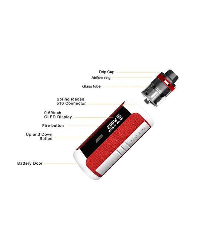 Aspire Speeder Revvo Vape Kit