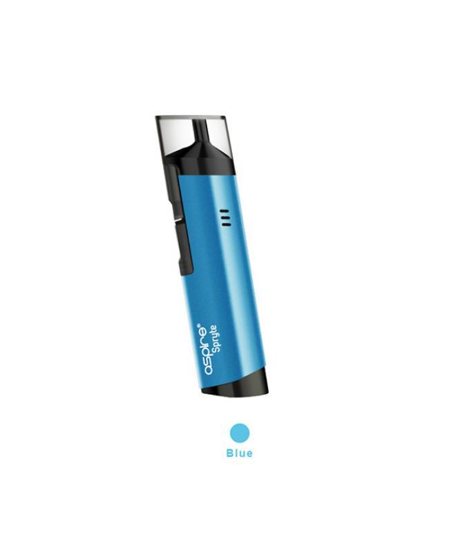 Aspire Spryte 650mAh 3.5ML Pod AIO Vape Kit