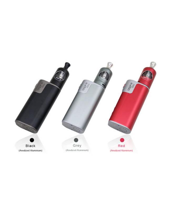 Aspire Zelos 50W Vape Kit