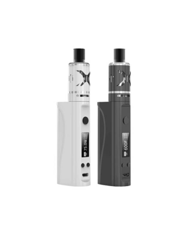 Cloupor X3 Vape Kit